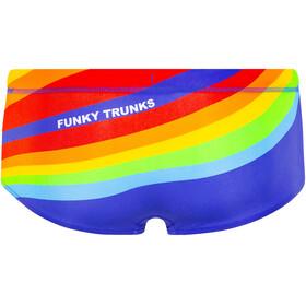 Funky Trunks Classic Trunks Boys Pony Puff